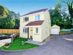 Thumbnail for sale in Lukes Close, Coombend, Radstock.