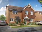 Thumbnail to rent in Elms Park, Borstal, Rochester, Kent