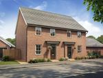 "Thumbnail to rent in ""Leighton"" at Hamble Lane, Bursledon, Southampton"