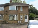 Thumbnail for sale in Leafield Grove, Bradford, West Yorkshire