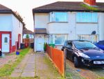 Thumbnail for sale in Canterbury Avenue, Slough
