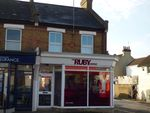 Thumbnail to rent in Pelham Road South, Gravesend, Kent