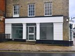 Thumbnail to rent in Unit 1, Hill House, 23 Market Place, Braintree, Essex
