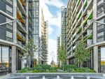 Thumbnail to rent in Five Riverlight Quay, London