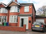 Thumbnail for sale in St. Hildas Road, Northenden, Manchester