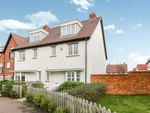 Thumbnail to rent in Wissen Drive, Letchworth Garden City, Hertfordshire, England