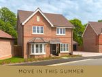 "Thumbnail to rent in ""The Hambledon"" at Amlets Lane, Cranleigh"