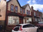 Thumbnail to rent in Hampton Road, Erdington