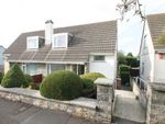 Thumbnail for sale in Gower Ridge Road, Plymstock, Plymouth