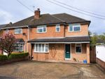 Thumbnail for sale in Minley Road, Farnborough