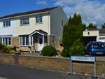 Thumbnail for sale in Anglesey Close, Llantwit Major