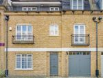 Thumbnail for sale in Ledbury Mews West, London
