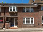 Thumbnail to rent in Randolph Mews, Little Venice, London
