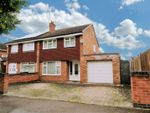 Thumbnail for sale in Nicklaus Road, Leicester