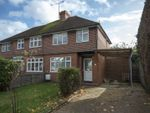Thumbnail for sale in Beechwood Avenue, Woodley, Reading