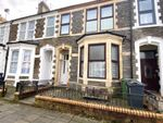 Thumbnail to rent in Clare Gardens, Riverside, Cardiff