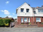 Thumbnail for sale in Coldbrook Road East, Barry