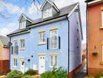Thumbnail to rent in Abbey Walk, East Cowes, Isle Of Wight