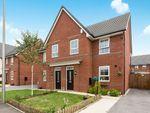 Thumbnail to rent in Sunflower Way, Winnington, Northwich, Cheshire