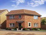 Thumbnail to rent in Oakwood Grange, Griffin Way, Hook
