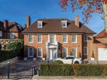 Thumbnail for sale in Winnington Road, Hampstead Garden Suburb, London
