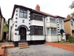 Thumbnail for sale in Cateswell Road, Birmingham