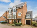 Thumbnail for sale in Caberfeigh Close, Redhill