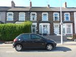 Thumbnail to rent in Woodville Road, Cathays, ( 6 Beds )