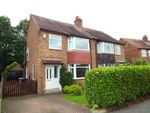 Thumbnail for sale in Deanway, Wilmslow, Cheshire