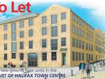 Thumbnail to rent in Halifax Business Centre, The Piece Mill, Horton Street, Halifax