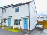 Thumbnail to rent in Carnjewey Way, St Austell