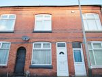 Thumbnail for sale in Wolverton Road, West End, Leicester