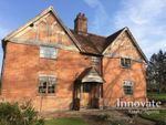 Thumbnail for sale in Packwood Road, Lapworth, Solihull