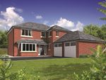 Thumbnail for sale in Stephenson, Marton Meadows, Cropper Road, Blackpool