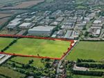 Thumbnail to rent in Logistics City Andover, Plot 90 Walworth Business Park, Andover, Hampshire