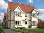 """Thumbnail to rent in """"The Sheringham"""" at Mayfield Way, Cranbrook, Exeter"""