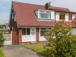 Thumbnail for sale in Holmes House Avenue, Winstanley, Wigan