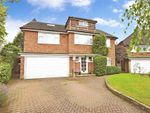 Thumbnail for sale in Garden Way, Loughton, Essex