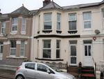 Thumbnail to rent in Desborough Road, Plymouth