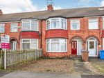Thumbnail to rent in Strathcona Avenue, Hull