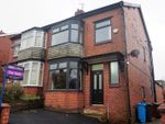 Thumbnail for sale in Selkirk Avenue, Oldham
