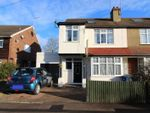 Thumbnail for sale in Potters Road, New Barnet, Barnet