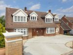 Thumbnail to rent in Warwick Avenue, Cuffley, Potters Bar