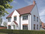 "Thumbnail to rent in ""The Welwyn"" at Cowslip Way, Charfield, Wotton-Under-Edge"