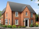 "Thumbnail to rent in ""Hollinwood"" at Wellfield Way, Whitchurch"