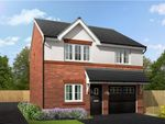 "Thumbnail to rent in ""Marford"" at Croxton Lane, Middlewich"