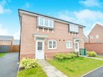 Thumbnail for sale in Goldworkings Crescent, Glenfield, Leicester