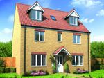 "Thumbnail to rent in ""The Newton"" at Horbury Road, Ossett"