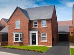 "Thumbnail to rent in ""Holden"" at Hurst Lane, Auckley, Doncaster"