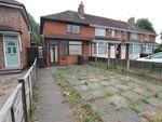 Thumbnail to rent in Birdbrook Road, Great Barr, Birmingham